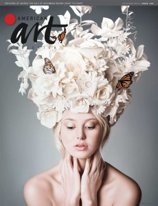 American Art Collector Magazine, October 2014