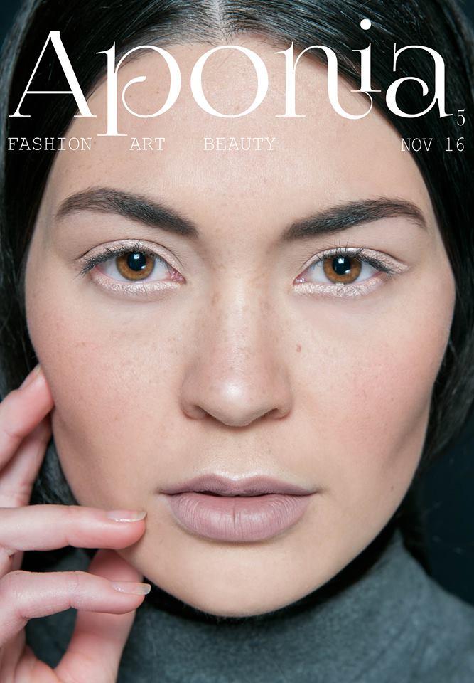 APONIA Magazine, November 2016